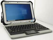 Panasonic Toughpad FZ-G1 MK2 i5-4310U 8GB 128GB SSD Touch keyboard Rugged