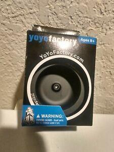YoYoFactory DV888 High Performance Metal Yo-Yo