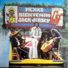Jack Jersey  Mexico LP Vinyl Schallplatte 179976