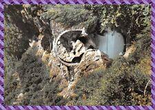 Tarjeta Postal - Los Vans - antiguo puente sur la horarios