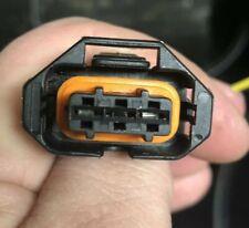 For Chevrolet LS3 L99 L76 LSA LS9 ZR1 MAP Sensor Connector Pigtail PT2041