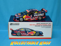 1:18 Classics - 2017 Red Bull Holden Racing Team - Holden VF Commodore - Whincup