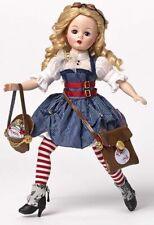 Madame Alexander 10'' Steam Punk Alice Cissette #68335 Doll NIB