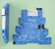 39.31.0.024.0060 - Finder Koppel Relais 24V DC/AC 1 Wechsler 6A - PLUS -K