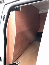 Citroen Berlingo/Peugeot Partner 2008> Van Plywood Wooden Bulkhead Kit