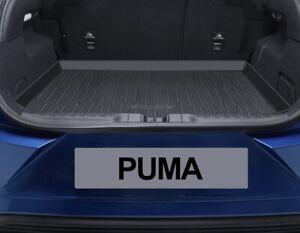 2438719 - Vasca baule per vano bagagli gomma FORD PUMA con logo ORIGINALE