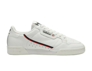 adidas Continental Leather Sneakers for Men for Sale ...