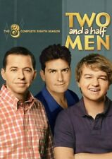 Two and a Half Men: The Complete Eighth Season [New DVD] Dolby, Dubbed, Subtit