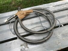 5502176774 Stainless Steel Hose