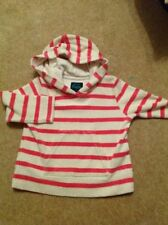 Mini Boden Striped T-Shirts & Tops (0-24 Months) for Girls