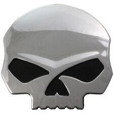 Harley-Davidson 3D Decal, Skull Aufkleber *DC1199062*