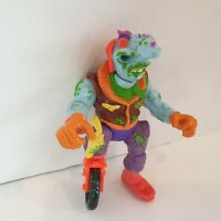 Vintage Toxic Crusaders NoZone Action Figure Toy Playmates 1991