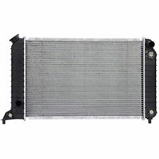 RADIATOR 1531 FIT 1994-2000 2001 2002 2003 CHEVY S10 SONOMA PICKUP 2.2 L4 ONLY