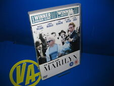 Pelicula EN DVD MY WEEK WITH MARYLIN-region 2 -edicion UK-dvd en Ingles