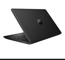 "New sealed HP 15-db0043nr 15.6"" Laptop Computer - Black 4GB 1TB"