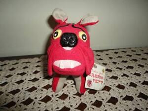 Dakin Applause Dream Pet BULLDOG Semper Fidelis 6 Inch 45913 All Tags