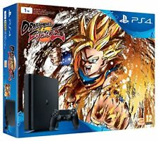 Videoconsola Sony PS4 1TB Dragon Ball Fighterz