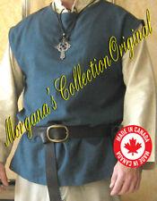 Medieval Celtic Viking Sleeveless Shirt