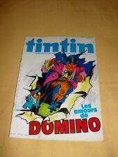 TINTIN N°227 janvier 1980