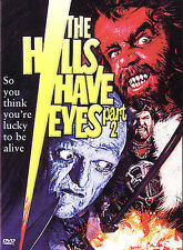 The Hills Have Eyes Part II (DVD, 2002)