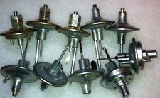 Lucas Distributor Vacuum Advance Units 1950-89