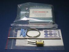 Lundahl LL2912 Ribbon Transformer, 1.8u/2.5u Al foil, Tube Wringer, EA wire, WBT