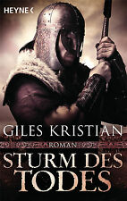 Giles Kristian - Sturm des Todes (Sigurd 3)