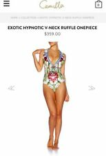 Camilla Swimdress Swimwear for Women