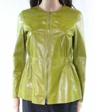 cbad8a991170 Lafayette 148 New York Leather Coats & Jackets for Women for sale | eBay