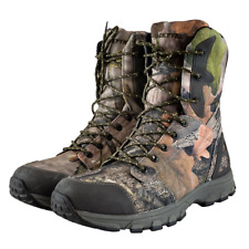 Jack Pyke Waterproof Walking Hunting Boots Oak Camouflage Camo Insulated Tundra