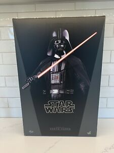 Hot Toys Star Wars: A New Hope MMS279 Darth Vader 1/6th Scale Collectible Figure
