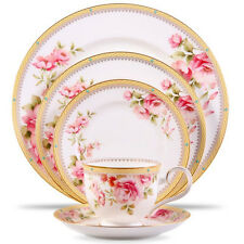 Noritake Hertford 40Pc China Set, Service for 8