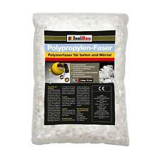 Original Fasern 20 kg Faser-beton PP Fasern bewehrung aus reinem POLYPROPYLEN