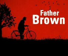 Father Brown Audio Book THE INNOCENCE OF FATHER BROWN 7 CD set G K Chesterton