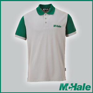 McHale Polo Shirt. Geniune Merchandise