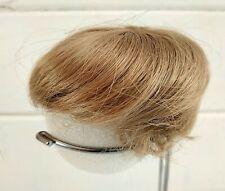 Vintage Kemper Originals Doll Wig 'Baby Boy' Full Brown Blonde Black 6,7,8,10,11