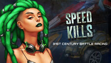 Speed Kills Steam Game Win CD Digital Key Action Racing
