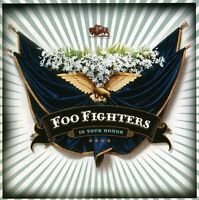Foo Fighters In your honor (2005) [2 CD]
