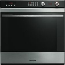 Fisher & Paykel Electric Ovens