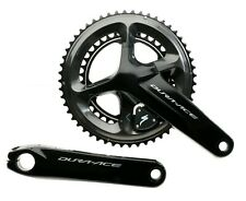 Shimano Dura-Ace 9100 / Specialized Power Crank Dual-Sided Power Meter 175mm NEW