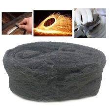 Grade 000 0000 Steel Wire Wool 3.3M For Polishing Cleaning Remover Non Crumble