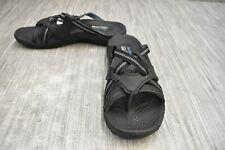 **Skechers Reggae Soundstage 46720 Sandal - Women's Size 10, Black