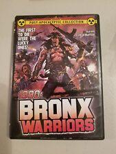 1990: Bronx Warriors (DVD, 2003) 1982