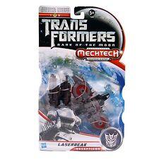 Hasbro TRANSFORMERS 32362 Mechtech Deluxe Laserbeak