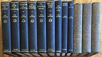 Sax Rohmer COLLIER 12-BOOK ORIENT LOT Fu Manchu and Others 1920's-30's And More