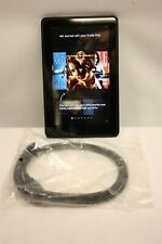 "AMAZON KINDLE FIRE D01400 8GB Wi-Fi 7"" TOUCH SCREEN TABLET eBOOK eREADER"