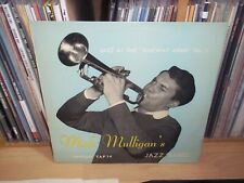 MICK MULLIGAN Jazz at the Railway ArmsUK 1957 TEMPO 1st Press BRITISH JAZZ LP