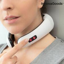 Massaggiatore Elettromagnetico per Benessere Collo Schiena Cervicale Magnetico