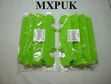KX250 2001 Parrillas De Radiador Kawasaki 14037-1310-6W ambos lados KX250 mxpuk (2X225)