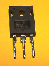 TIP142 STMICROELECTRONICS TRANSISTOR DARLINGTON NPN 100V  10A TO247 5PZ